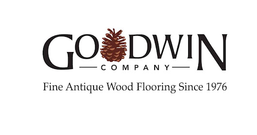 Introducing Goodwin's Faster Ship Stock, Wood Flooring, Heart Pine