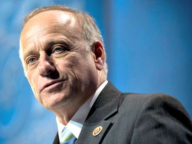 immigration Rep. Steve King