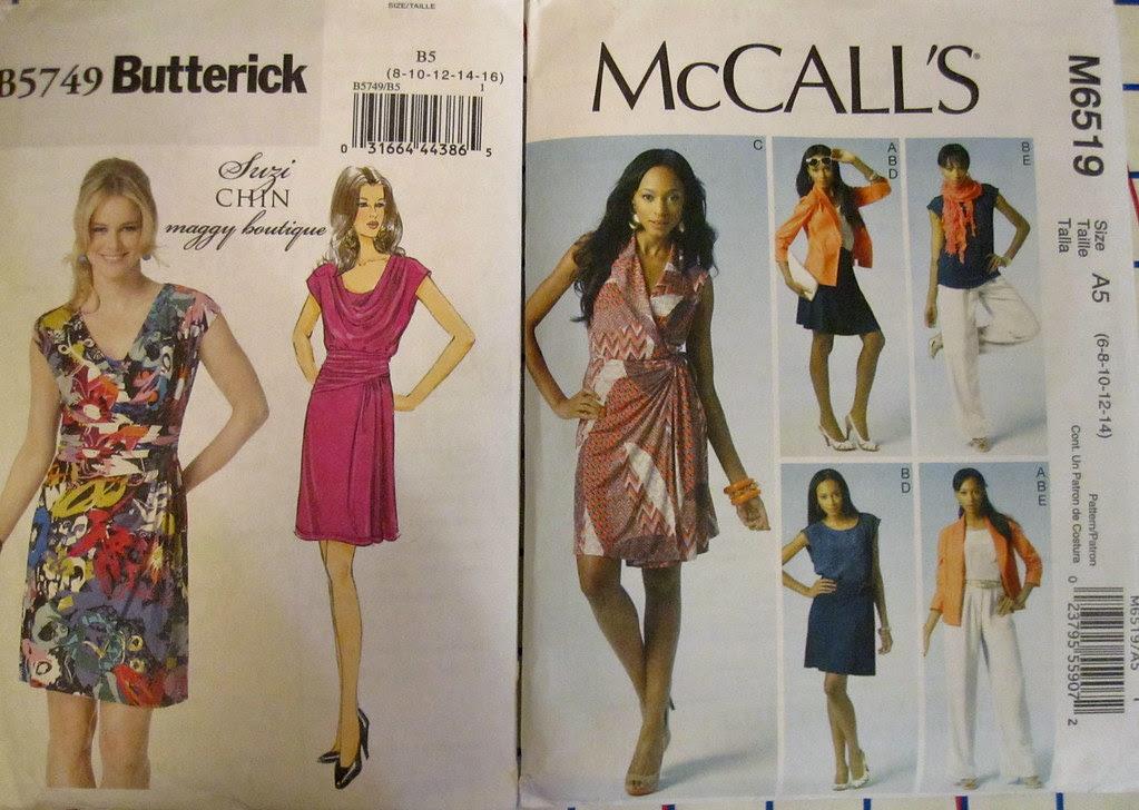 Knit Dresses 5-2012