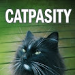 """Catpasity"" by Lexidh Solstad"