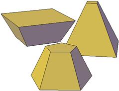 Manual Del Usuario Creación De Pirámides Sólidas