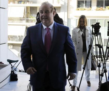 Ένα απίστευτο μπάχαλο! Χαϊκάλης: Ο Αποστολόπουλος μου έλεγε ποιός πολιτικός αρχηγός τα παίρνει - Τα πήρε πίσω όλα για τα 5.000 ευρώ