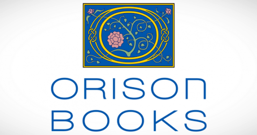 CLICK HERE to support Support Orison Books!