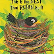 Children's Book Review: This Is the Nest That Robin Built by Denise Fleming. Beach Lane, $17.99 (32p) ISBN 978-1-4814-3083-8