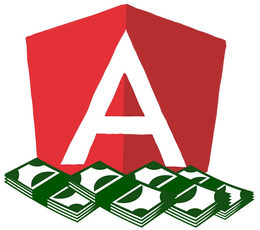 Angular 2: Show me the Money!