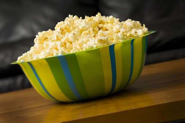 Uma pesquisa realizada na Universidade de Scranton, nos Estados Unidos, revelou que o petisco reúne uma quantidade maior de certos antioxidantes do que algumas frutas e verduras, fazendo dela uma grande inimiga dos radicais livres Foto: Getty Images