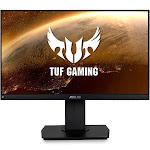 "Asus - TUF Gaming 23.8"" IPS LED FHD FreeSync Monitor - Black VG249Q"