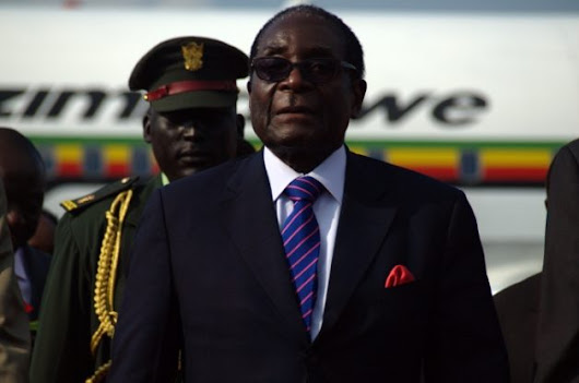 Goodbye Mugabe, Hello New Zimbabwe? | Inter Press Service