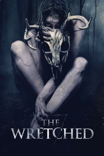 The Wretched 2019 BRRip 720p Dual Audio In Hindi