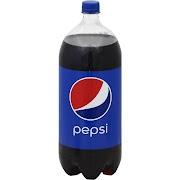 Pepsi - 2 lt