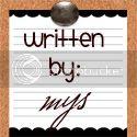 Written by Mys