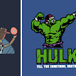 Geeky Shirt Roundup: Jurassic Story & The Incredible Hulk Hogan | Top Hat Sasquatch