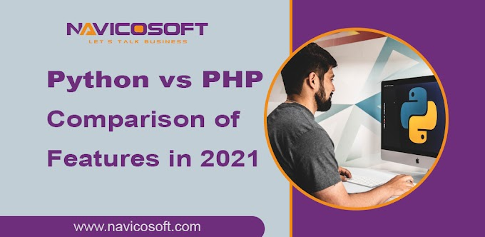 Python vs PHP: Comparison of Features in 2021