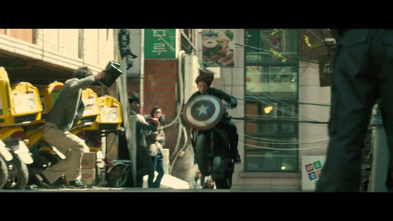 "Liked on YouTube: Behind the Scenes: Harley-Davidson Project LiveWire in Marvel's ""Avengers: Age of Ultron"" http://youtu.be/XjANznPknyM"