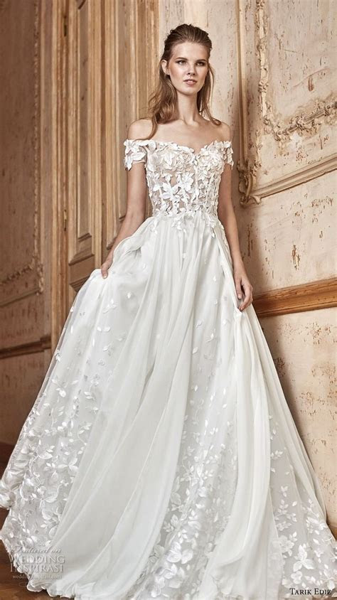 Best 25  Whimsical wedding dresses ideas on Pinterest