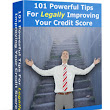 101 Legitimate Tips for Boosting Your Credit Score (MRR) - Download eBooks