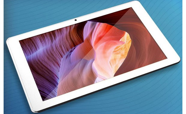 DNP Exynospowered Kite tablet flies Android 40 and Ubuntu 12 for 309