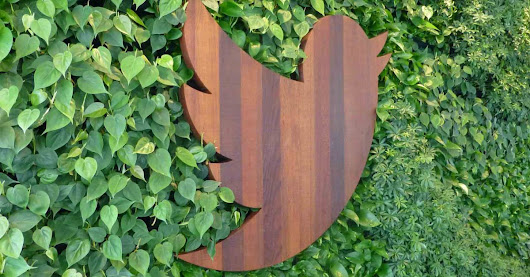 Twitter 'Buy Now' Button Appears for First Time