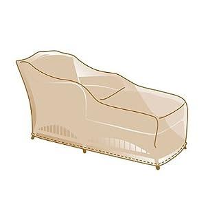 Amazon.com: Chaise Cover - Frontgate: Patio, Lawn & Garden