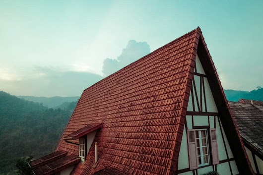 Longest Lasting Roof Styles - K&P Roofing, Siding, & Home Improvement