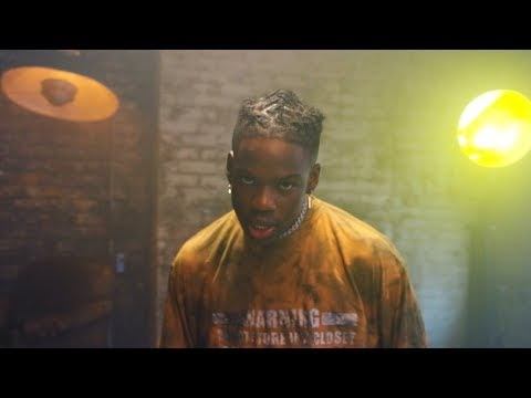 """Video Premiere: Rema – """"Lady"""" (Official Video) 