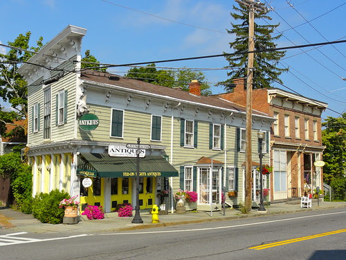 Downtown Saugerties