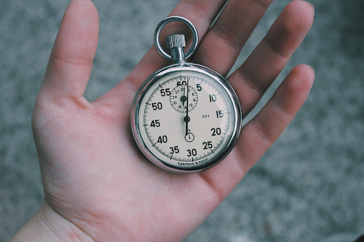 Bilingual People May Experience Time Differently Depending On Language Used