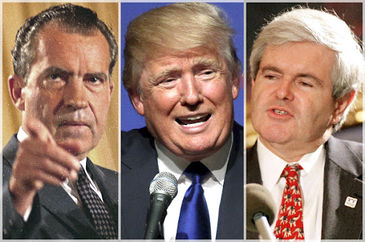 Paranoid history of the GOP: How conspiracy theories poisoned the Republican Party