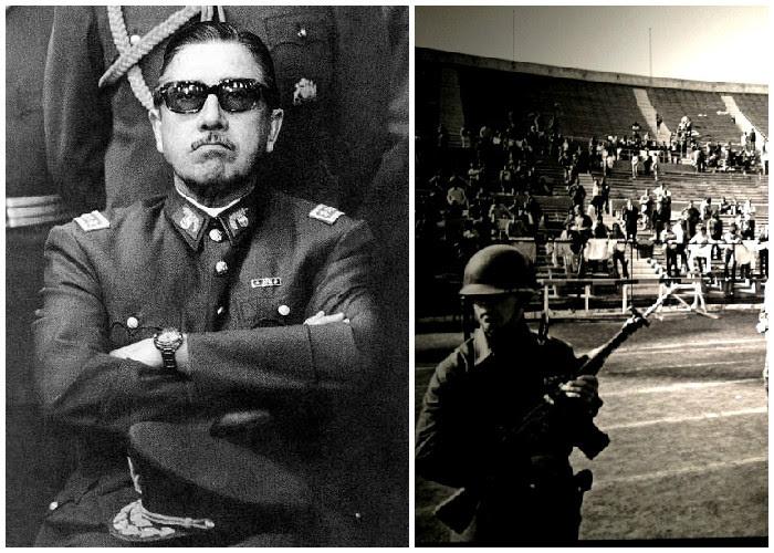 El estadio de la Copa América que Pinochet convirtió en un campo de tortura