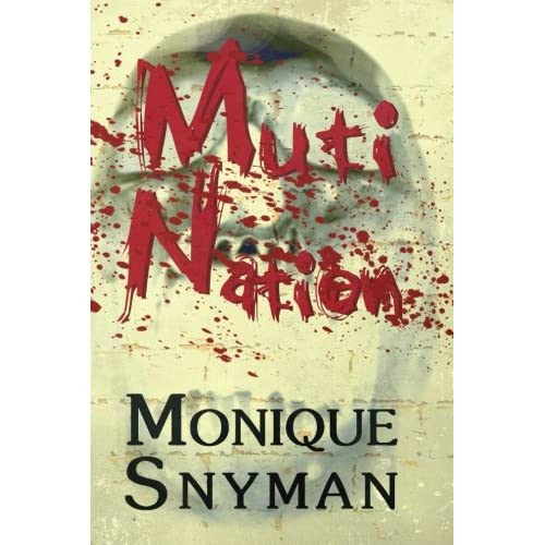 Book review of Muti Nation