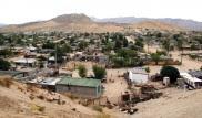 ISIS base camp near El Paso.