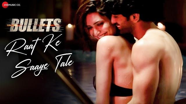 Raat Ke Saaye Tale Lyrics | Aakanksha Sharma