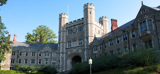 Anyone Can Now Take This Hugely Popular Class at Princeton for Free