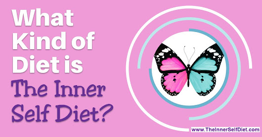 What Kind of diet is The Inner Self Diet?