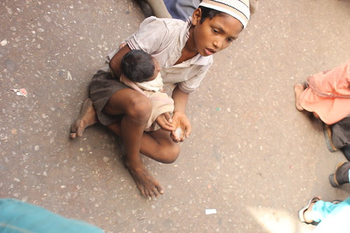 Muslim Beggars God Forgot by firoze shakir photographerno1