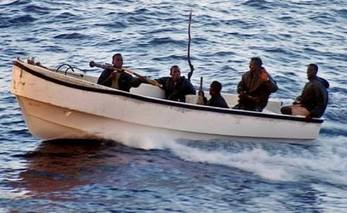 Pirates Abduct Greek, Ukrainian From Ship Off Nigeria