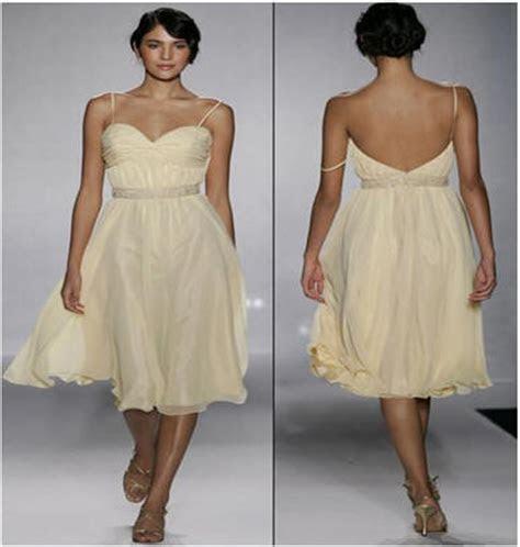 Dresses: rehearsal dinner, bachelorette party, wedding guest.