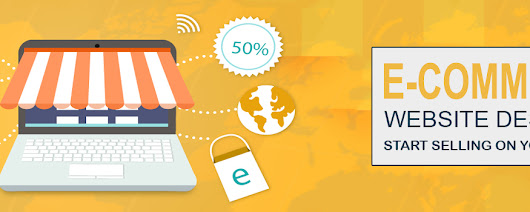 E-commerce Designing & Development Company in Delhi NCR India - CrissCross Solutions