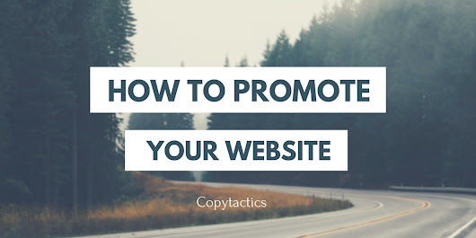 How to Promote Your Website in 2016: The 70 Best Articles
