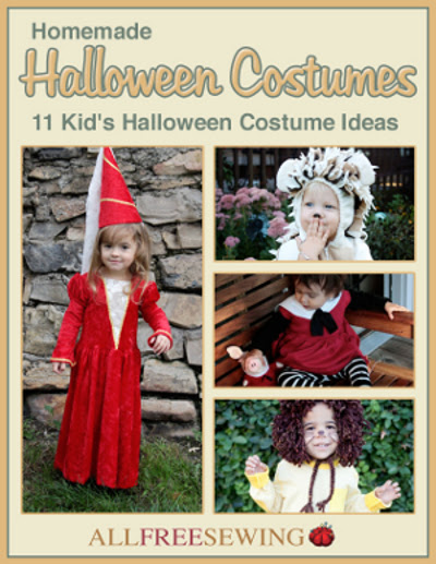 Free Halloween Ebook