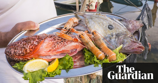 10 of the best seaside cafes and restaurants in the UK: readers' tips | Travel | The Guardian