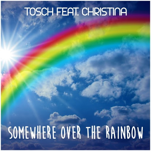 Tosch Feat. Christina - Somewhere Over The Rainbow (Frenk DJ Remix) by Sounds United Promo