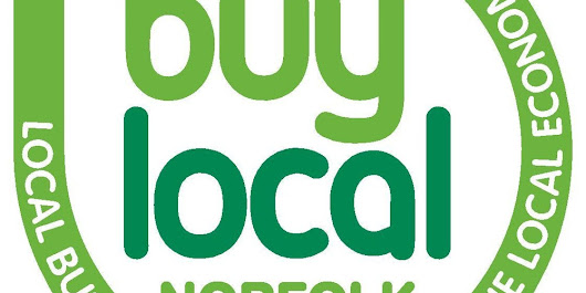 Buy Local Norfolk August meeting