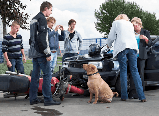 Common Serious Auto Accident Injuries