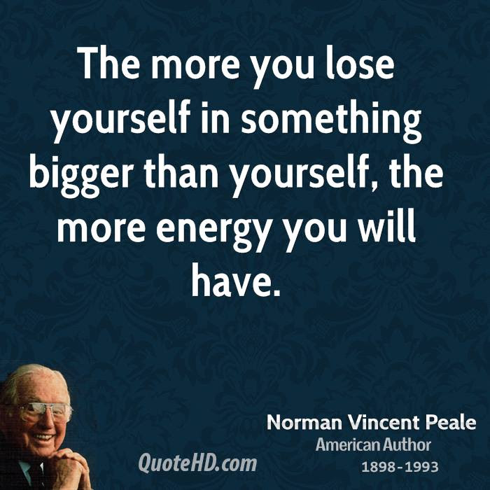 Norman Vincent Peale Quotes Quotehd