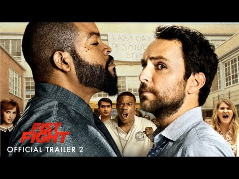 Trailer Park: 'Fist Fight' is ready to battle at the box office - TheCelebrityCafe.com