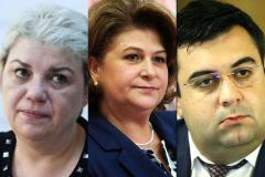 ALERTĂ - Demisiile celor trei miniștri PSD, acceptate de CExN