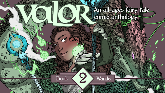 Valor Anthology: Volume 2