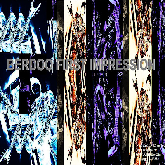 FIRST IMPRESSION (remix coming) by BERDOO | ReverbNation