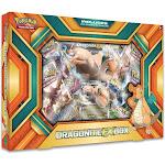 Pokemon - Dragonite-EX Box